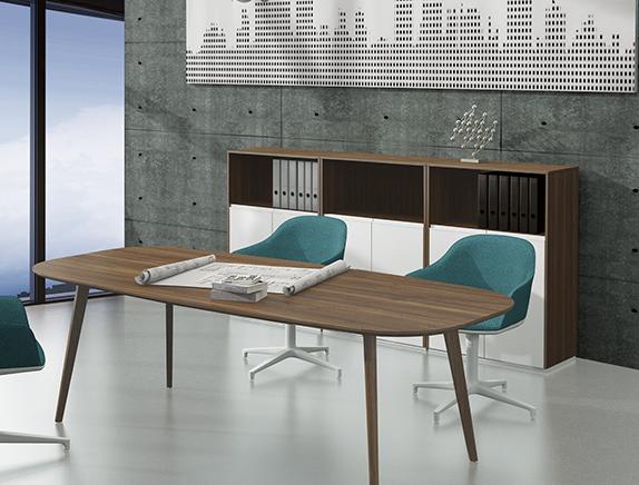 办公室家具有哪些场景可以打造?