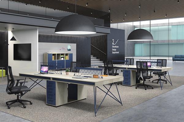 办公家具的板材和品牌要素