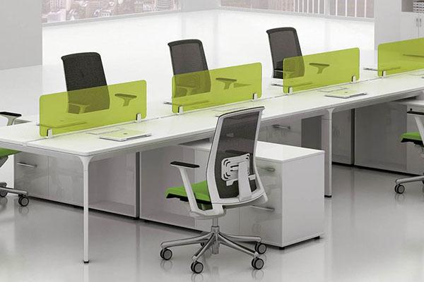 原来板式办公家具还有这么多你不知道的优势